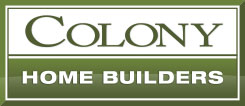 Colony Home Builders